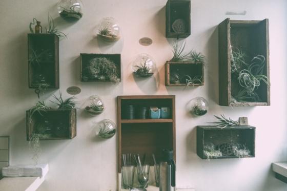 Oakland Dish | Subrosa | Crown Nine Blog