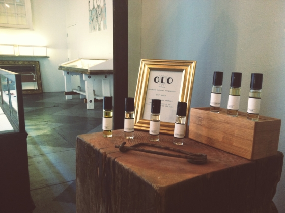 Crown Nine Blog | Olo Fragrance | New Arrival