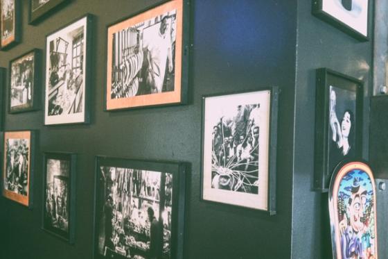 Crown Nine Blog | Rosamunde Sausage in Old Oakland